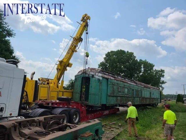 Heavy Duty Towing Ohio